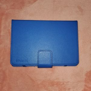 Polaroid 7 inch keyboard case